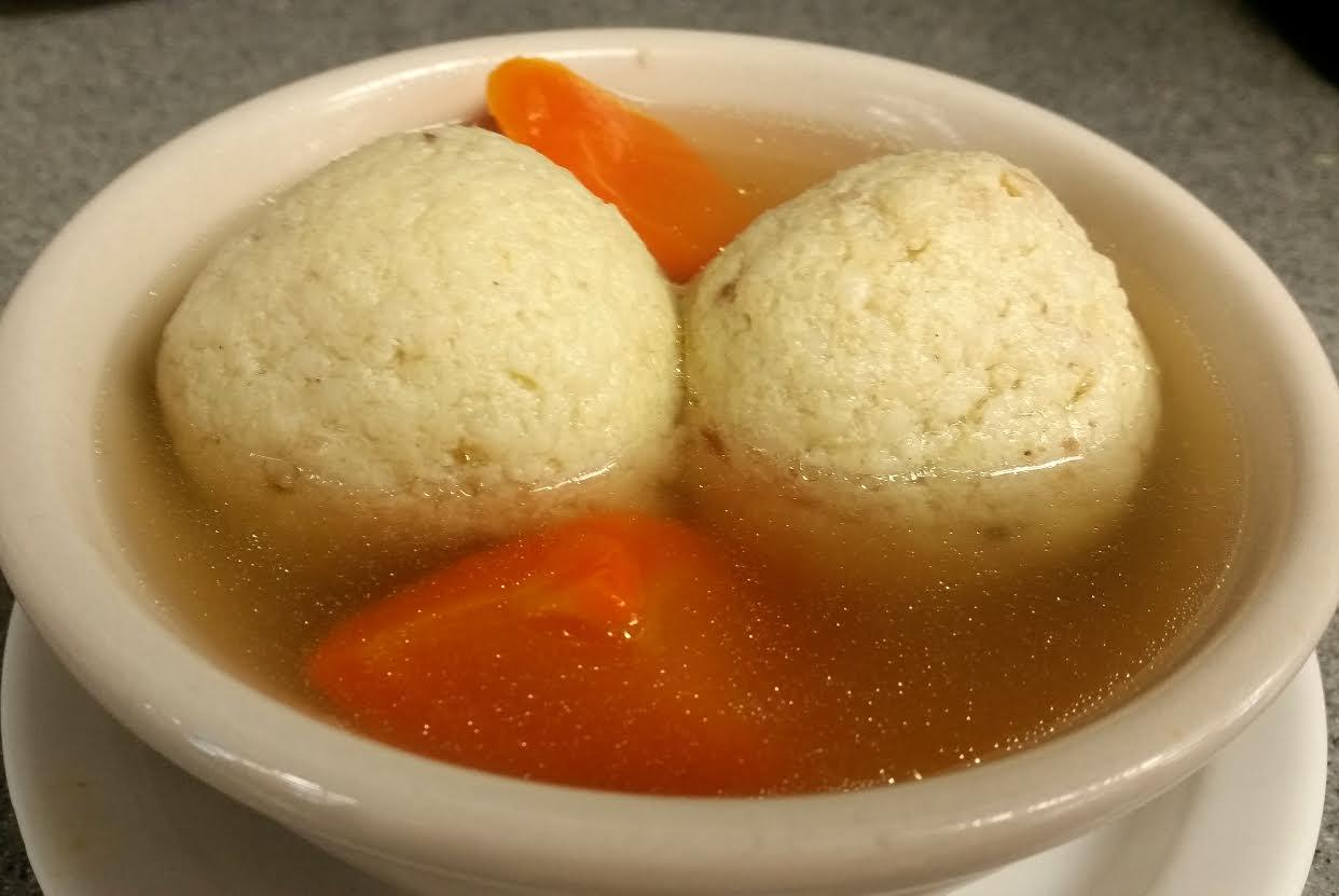 The Soup RX